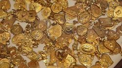 Khép tuần vàng tăng 400.000 đồng/lượng