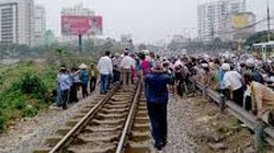 Đồng Nai: 8 người chết  vì tai nạn đường sắt