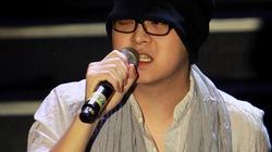 """Nghe lại những bản """"hit"""" của chàng ca sĩ bạc mệnh Wanbi Tuấn Anh"""