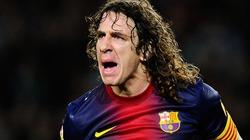 SỐC: Trung vệ Puyol có thể tạm thế chỗ Vilanova?