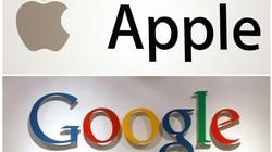 Apple, Google đã hết hấp dẫn với dân Mỹ?