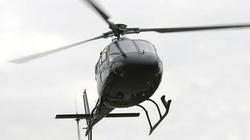 Trực thăng rơi, cánh quạt chém chết 3 người