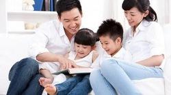 5 giá trị sống cha mẹ trao con