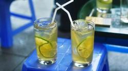 Nhiều độc chất trong nước uống đường phố