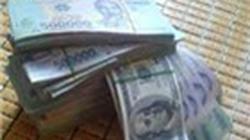 Tạm giữ 6 đối tượng bắt người đòi nợ