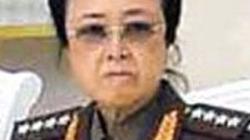 Bà cô quyền lực của Kim Jong Un có thể bị ốm