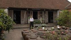 Dấu ấn JICA ở làng cổ Đường Lâm
