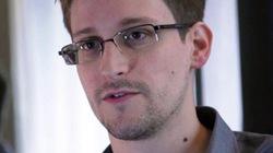 Edward Snowden giành Giải người thổi còi của Đức