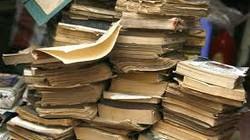 Ngày hội trao đổi sách cũ tại Hà Nội