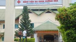 Bộ Y tế quyết định vẫn tiêm vaccin viêm gan B cho trẻ
