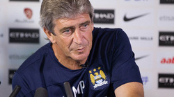 Hàng công của Man City vô đối tại Premier League