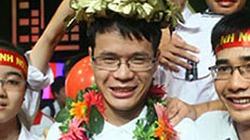 Tân vô địch Olympia được 10 điểm Hóa thi ĐH