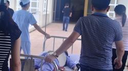 Vụ cháy tiệm vàng ở Hạ Long: Ba con của chủ tiệm đều tử vong