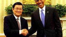 Tổng thống Obama nhận lời mời sang thăm Việt Nam