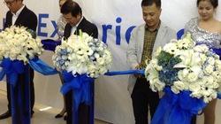 Samsung-Petrosetco khai trương Brandshop lớn nhất tại TPHCM