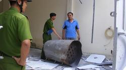Nổ ở lò bánh tráng, nồi hơi bay qua 8 nhà, một Việt kiều Mỹ tử nạn