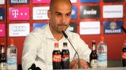 Pep Guardiola nói gì sau thất bại ở Siêu cup Đức?