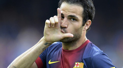 M.U chốt giá Fabregas: 36 triệu bảng bán hay không?
