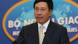 Việt Nam- Philippines thảo luận hợp tác an ninh hàng hải