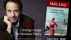 Marc Levy trở lại với cuốn sách nên thơ và độc đáo