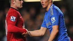 SỐC: M.U tính đổi Rooney lấy Torres