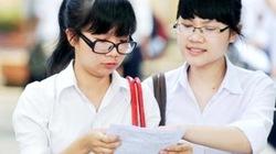 ĐH Cần Thơ: Hơn 20.000 thí sinh có tổng điểm 3 môn dưới 10