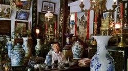 """""""Bảo tàng""""  của lão nông  mê đắm khách nước ngoài"""