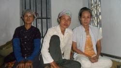 """Ba người đàn bà trong """"ngôi nhà không chồng"""""""