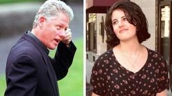 Lộ băng ghi âm Monica quyến rũ Tổng thống Bill Clinton