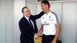 Mua Bale, Real Madrid đã sẵn sàng chia tay Ronaldo