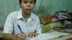 Khâm phục học trò nghèo làm nên kỳ tích