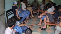 Đà Nẵng: Tạm giữ 32 đối tượng sau vụ nổ súng bắt bạc