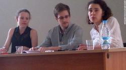 Edward Snowden được cấp tị nạn tạm thời ở Nga