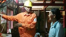 Tăng giá điện: Thêm gánh nặng cho nông dân, DN