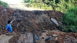 Quảng Ninh: Hàng chục tỷ đồng ngập chìm trong nước