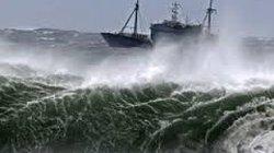 Danh sách 9 người mất tích trên biển Cần Giờ