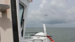 Vụ chìm tàu trên biển: Huy động thêm dân quân tìm kiếm nạn nhân