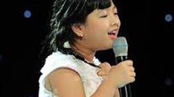 Con gái Chiều Xuân trở lại The Voice Kid