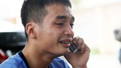 Tàu chìm giữa biển: Nước mắt, mất mát và 6 giờ vật lộn trong sóng dữ