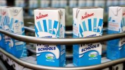 Sữa New Zealand nhiễm độc có bán tại Việt Nam