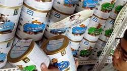 Cảnh báo sản phẩm dinh dưỡng nhiễm khuẩn gây ngộ độc
