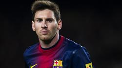 """Kế hoạch """"điên rồ"""" của CLB Neftchi Baku: Mua Messi với giá 250 triệu euro!"""
