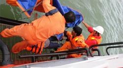 Tìm thấy hai thi thể cuối cùng trong vụ chìm tàu ở biển Cần Giờ