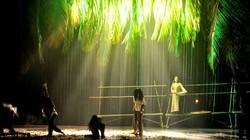 Vở múa về nông thôn Việt Nam sẽ tới Mỹ