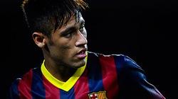 SỐC: Neymar sụt 7 cân kể từ khi gia nhập Barcelona