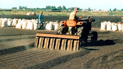 Khó tiếp cận vốn ngân hàng: DN nông sản bên bờ vực phá sản
