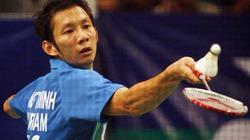 """Tiến Minh thắng tay vợt người Đức sau 39 phút """"nghẹt thở"""""""