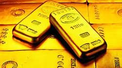 Tiếp tục đấu thầu 26.000 lượng vàng