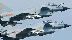 Bí ẩn của radar trang bị trên tiêm kích J-10 Trung Quốc
