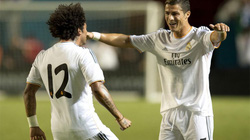 Chelsea-Real (1-3): Ronaldo gieo sầu cho Mourinho
